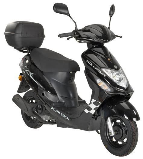 flex tech 50 flex tech motorroller 187 cityleader 171 50 ccm 45 km h