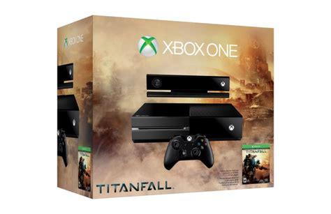 titanfall xbox  console bundle sold   gamestop uk