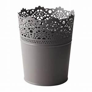 Pot Fleur Ikea : skurar cache pot ikea 69 maison d co pinterest deco ikea et maison ~ Teatrodelosmanantiales.com Idées de Décoration