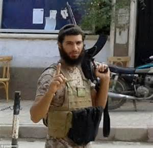 Isis Syria Fighters Dead