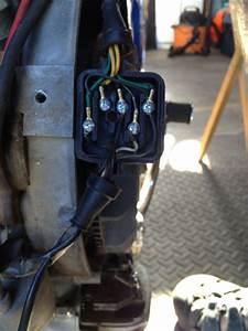 1967 Vespa Sprint 150  Vlbit  Maintenance Record  Wiring
