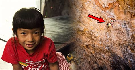 This Badass 13yearold Girl Might Be The World's Best