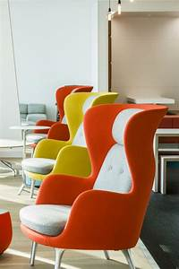 New, Hot, Trend, In, Modern, Chairs, Wingback, Chairs