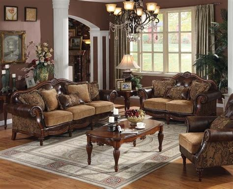 Formal Couches formal bonded leather 2pc sofa set chenille sofa
