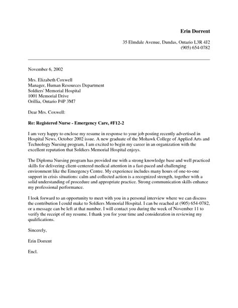 sle registered cover letter template with show