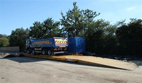 Commercial Storage Yard Services In Gatwick Crawley Sussex