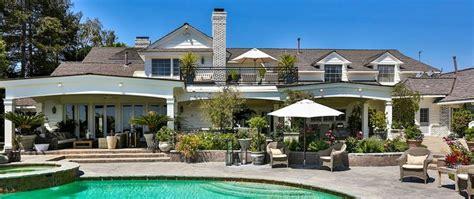 cuisine americaine de luxe vend sa maison de rêve pour 11 millions d