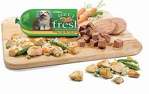 freshpet homemade dog treats