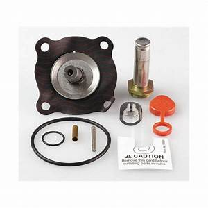 Valve Rebuild Kit With Instructions 302283