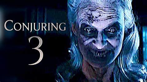 The devil made me do it: The Conjuring 3 (2021) - Bande annonce en français