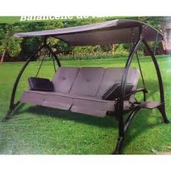 replacement canopy for costco lounge swing garden winds canada