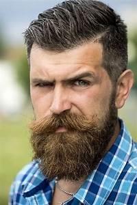 Best Men Short Beard And Mustache Style 24 Fashion Best