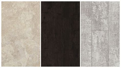 Fabulous Flooring: Vibrant Vinyl & Cork