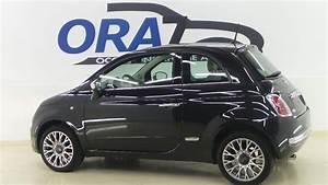 Fiat Montelimar : fiat 500 1 2 8v 69 lounge occasion mont limar drome ard che ora7 ~ Gottalentnigeria.com Avis de Voitures