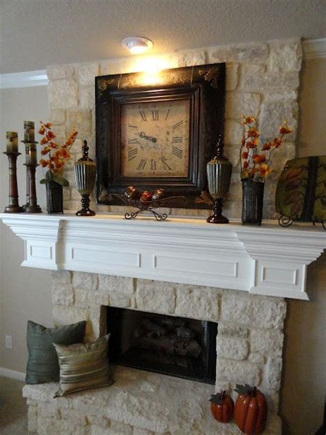 Decorating Ideas Above Fireplace by 301 Best Images About Fireplace Decor Ideas On