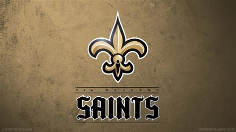 New Orleans Saints Wallpaper 2018 ·①