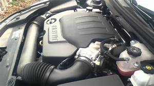2011 Chevy Malibu Engine Noise