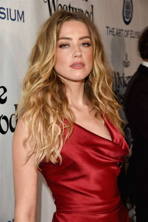 hottest amber heard pictures sexy  nude images