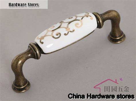 country kitchen door handles 96mm country style cabinet handle cabinet handles drawer 6059