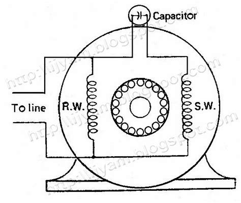 emerson electric motor wiring diagram impremedianet
