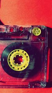Vintage cassette tape Galaxy S3 Wallpapers Mixtape