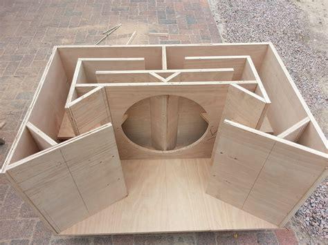sub box design x tro