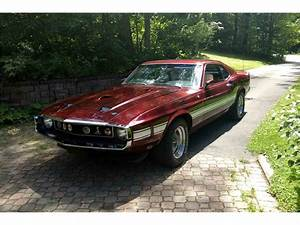 1969 Shelby GT500 for Sale | ClassicCars.com | CC-1047561