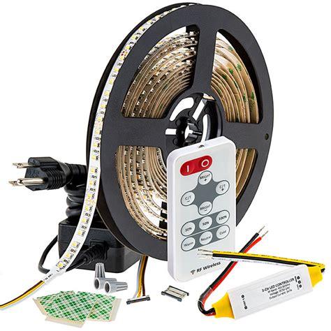 led light kit tunable white led light kit color temperature