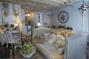 Vintage Wohnzimmer Möbel : vintage deko wohnzimmer ~ Frokenaadalensverden.com Haus und Dekorationen