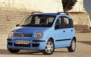 Fiat Panda 2000 : fiat panda hatchback review 2004 2011 parkers ~ Medecine-chirurgie-esthetiques.com Avis de Voitures