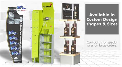 Portable Display Stands Products