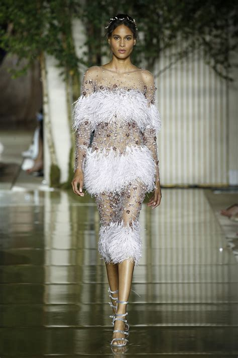 the best dresses from haute couture fashion week aw17
