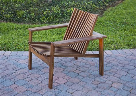 ipe wood outdoor furniture ipe furniture  patio