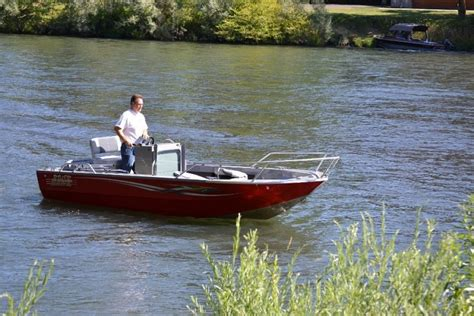 Center Console River Boats by Research 2014 River Hawk Boats Eco 180 On Iboats
