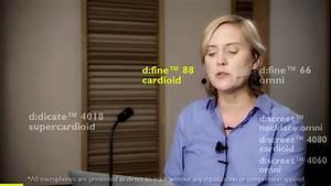 Mmc4018 Supercardioid Microphone Capsule