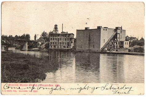 Sheboygan Mineral Water Company