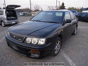 Used 1999 Nissan Bluebird 1 8sss S Selection  Gf