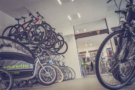The Ultimate Bike Buying Guide