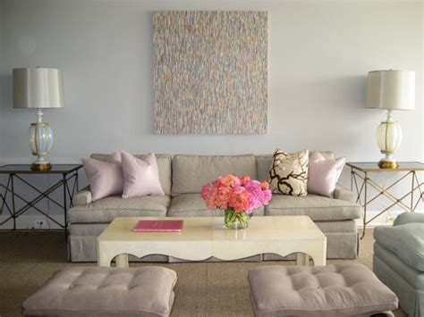 Girly Living Room by Cozy Pastel Living Room Room Decor And Design