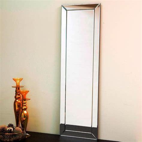 abbyson living ramona rectangle wall mirror decor