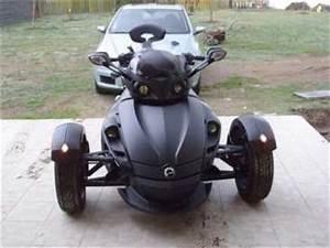 Can Am Spyder A Vendre Particulier : chercher des petites annonces motos vehicule occasion france page 7 ~ Maxctalentgroup.com Avis de Voitures