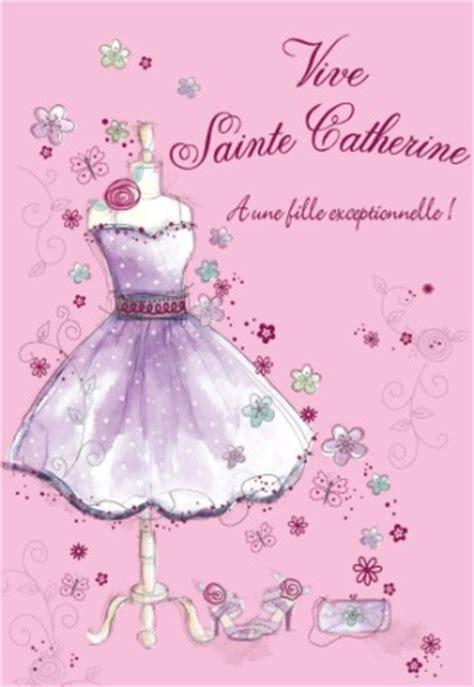 Carte De Sainte Catherine à Imprimer trouver une carte ste catherine 25 novembre cartes