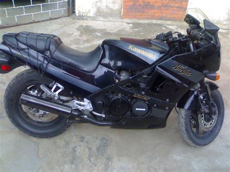 400cc Kawasaki Ninja For Sale.