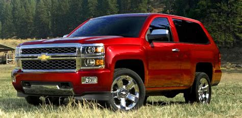 concept blazer 129 1305 02 eleven concepts that should exist 2014 chevy