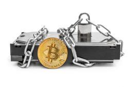 How can you avoid losing your bitcoin? Lost Passwords Leave Bitcoin Millionaires Out in the Cold