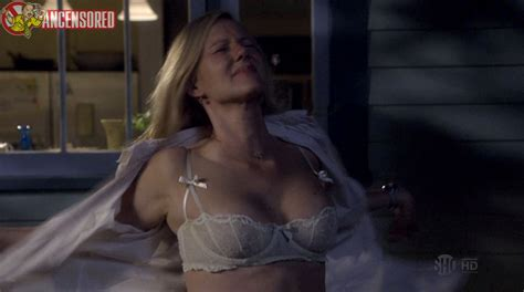 Naked Laura Linney In The Big C