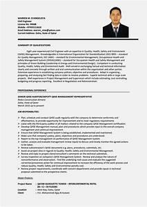 best cv samples for civil engineer resume template With best resume templates for engineers