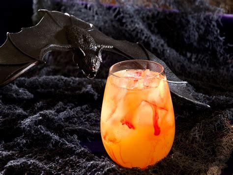 halloween drink zombie slime shooters halloween cocktail recipe hgtv