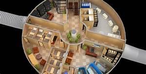 Bunker Selber Bauen : immobilien us firma bietet private luxus bunker an ~ Lizthompson.info Haus und Dekorationen