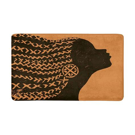 Beautiful Welcome Mats by Beautiful With Pigtails Front Door Mat